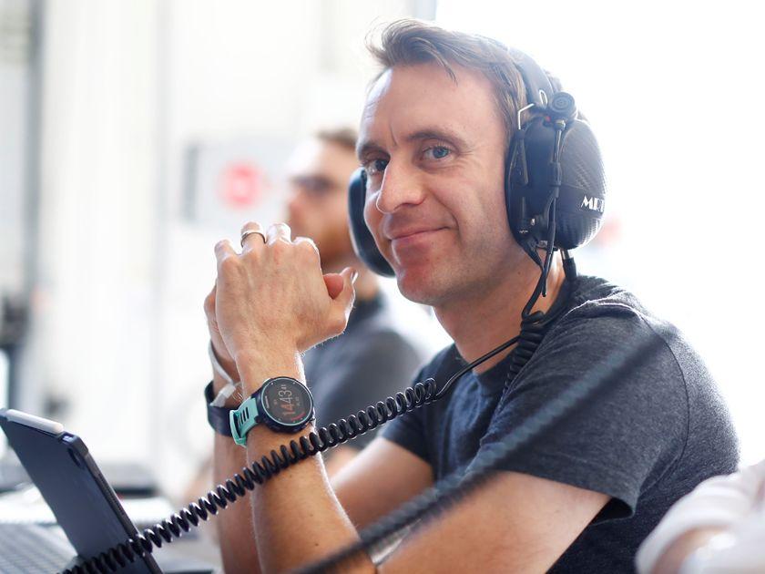 Rennfahrer Timo Bernhard ist nun selbst Rennstall-Boss.