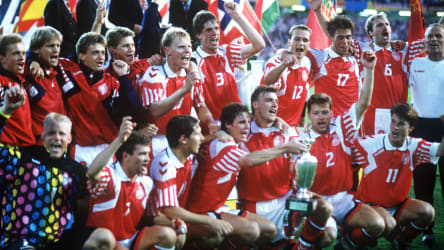 Polen Gegen Dänemark