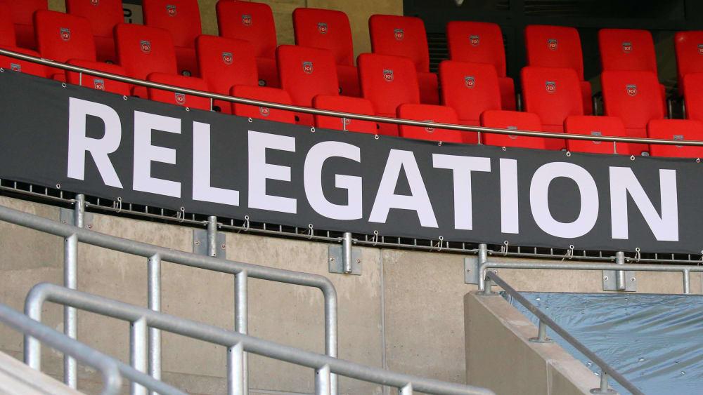 Wissenswertes zur Relegation 2021.