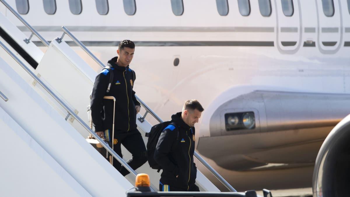 15-Minuten-Flug nach Leicester: ManUnited weist Kritik zurück