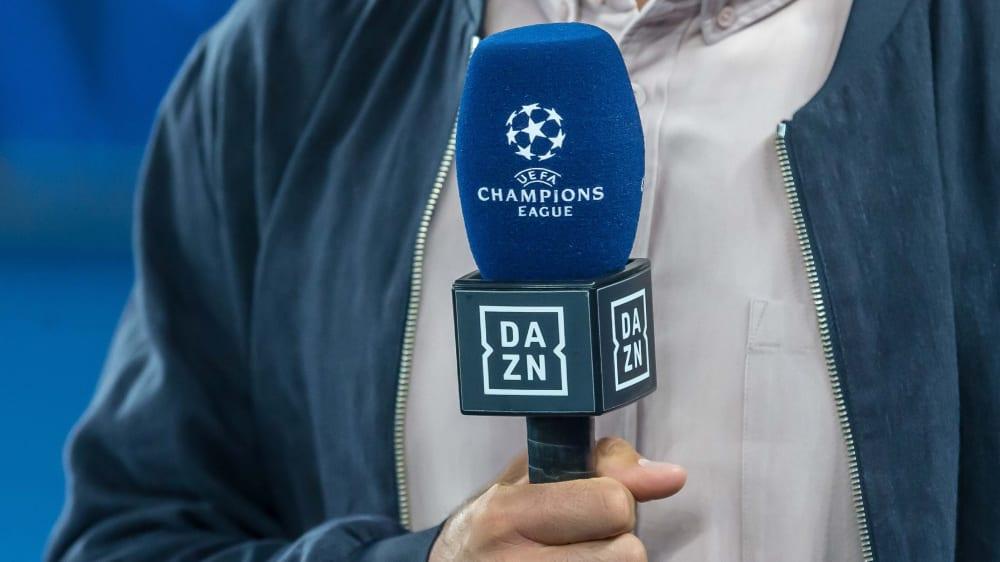 Wer überträgt Champions League 2021