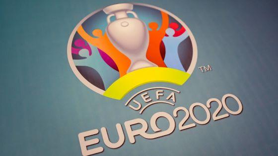 Logo der EURO 2020