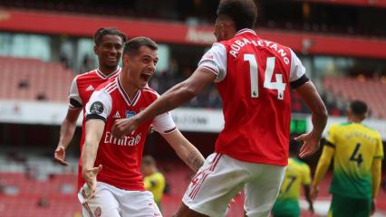 Cedric Fc Arsenal Spielerprofil Kicker