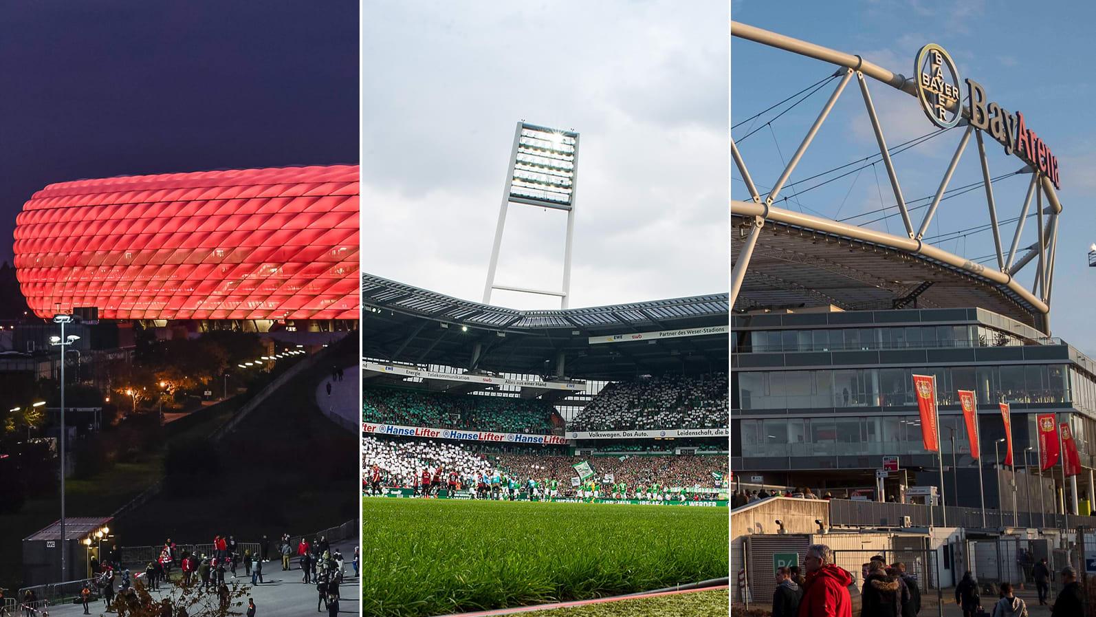 Kosten Sky Bundesliga