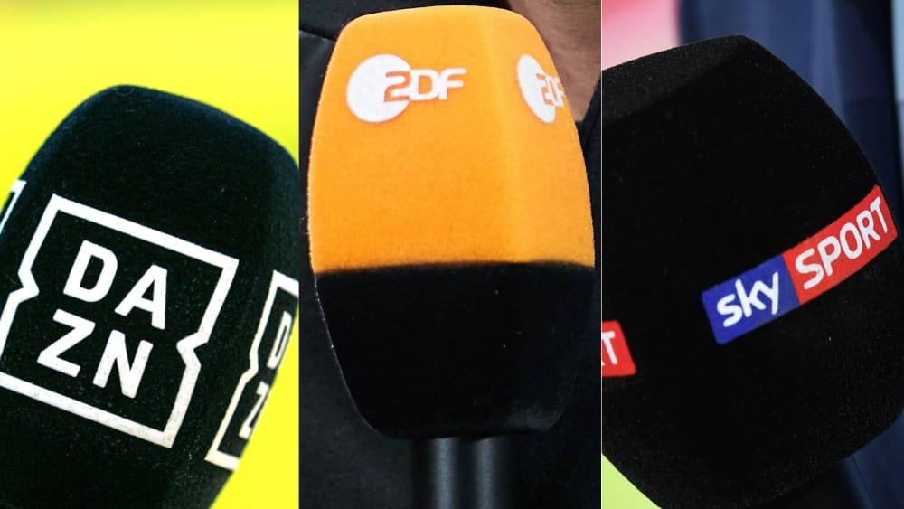Live Stream Euro 2021 Zdf