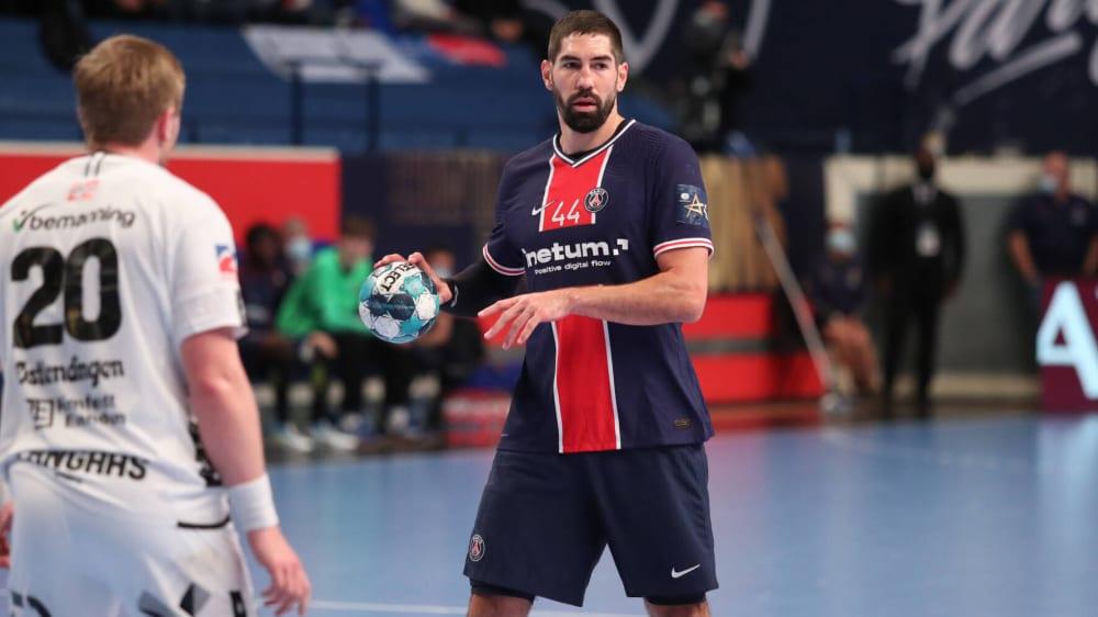 Französische Fussball Liga