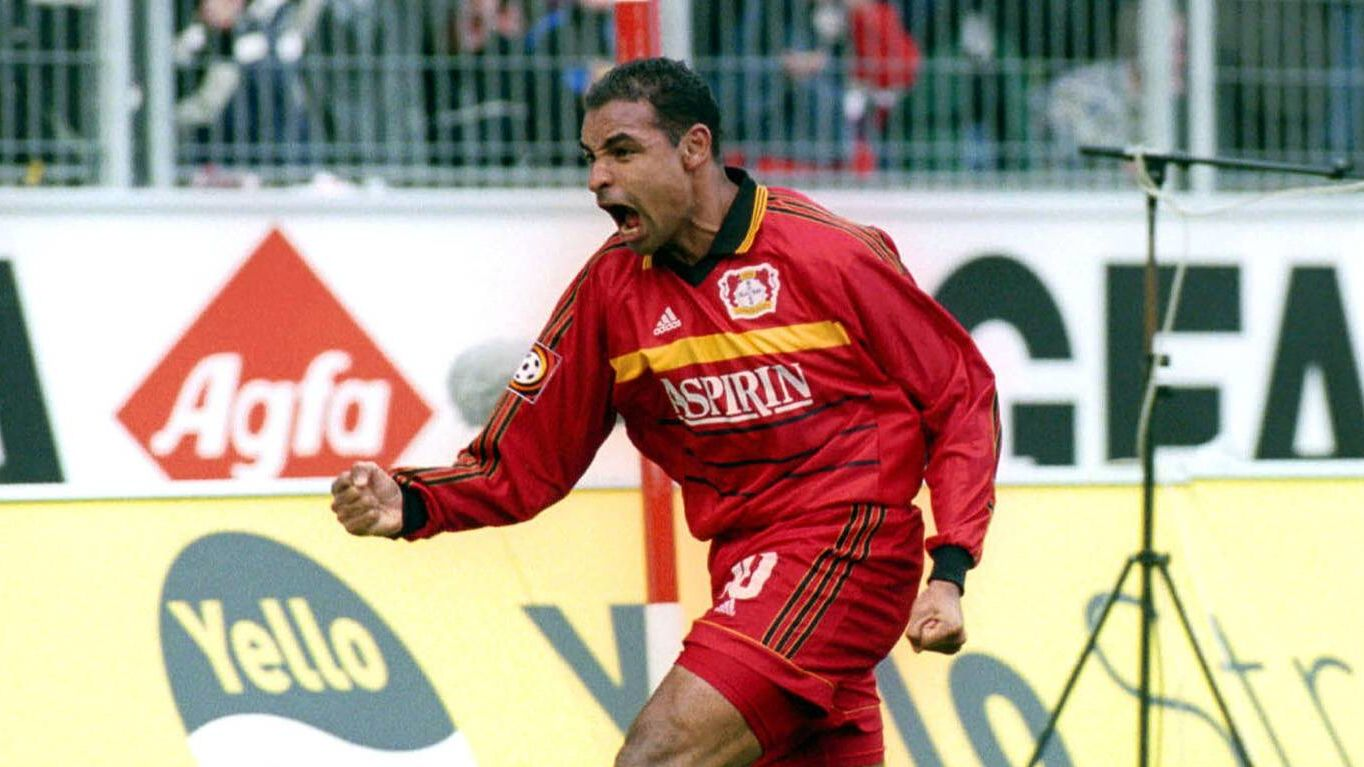 Starke Leistungen: Leverkusens Brasilianer Emerson.