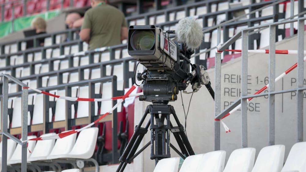 Relegation übertragung Tv