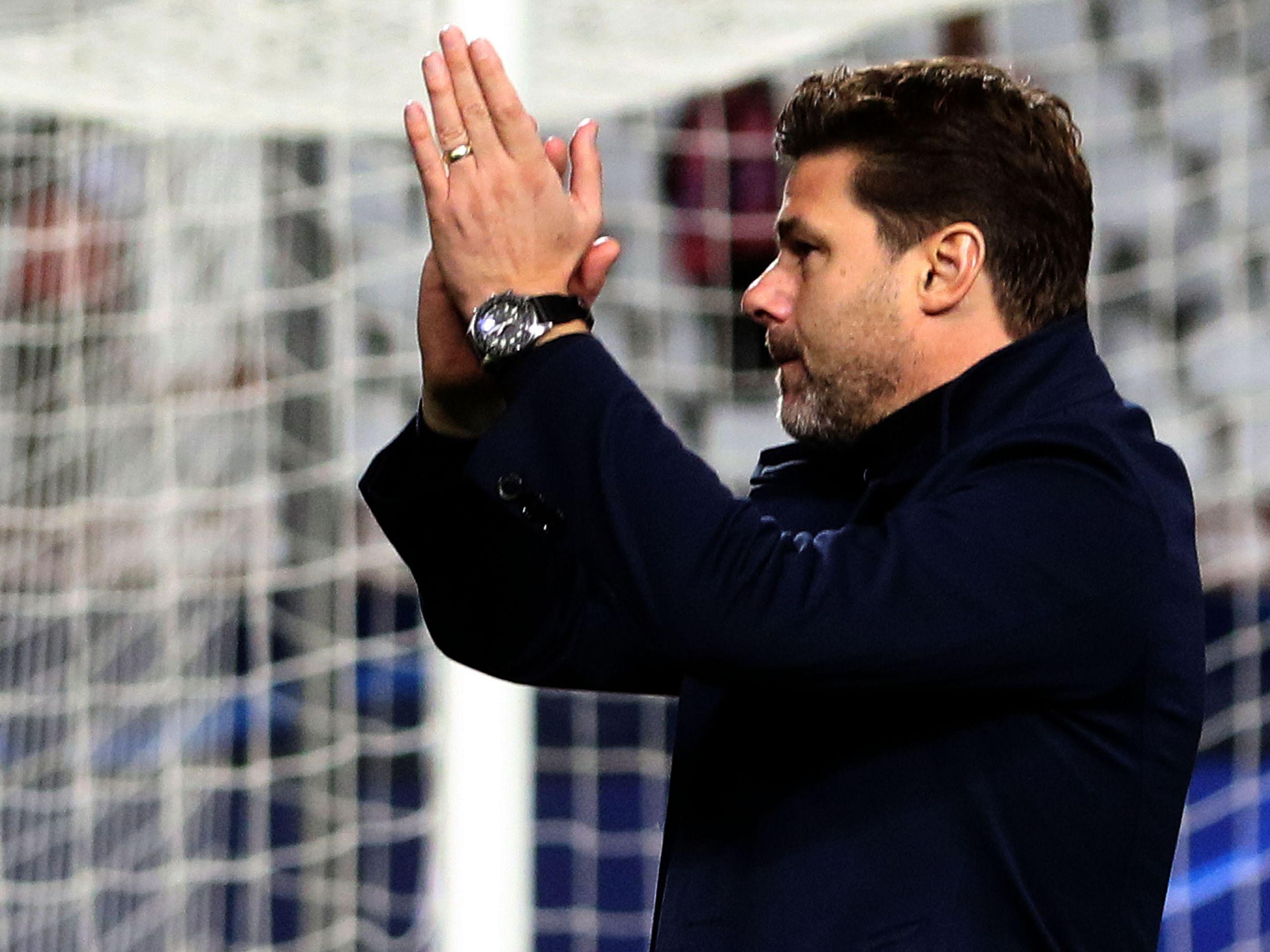 Mauricio Pochettino ist nicht mehr Trainer von Tottenham Hotspur.
