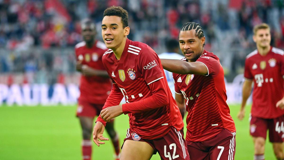 Bayern droht der Ausfall von drei Flügelspielern