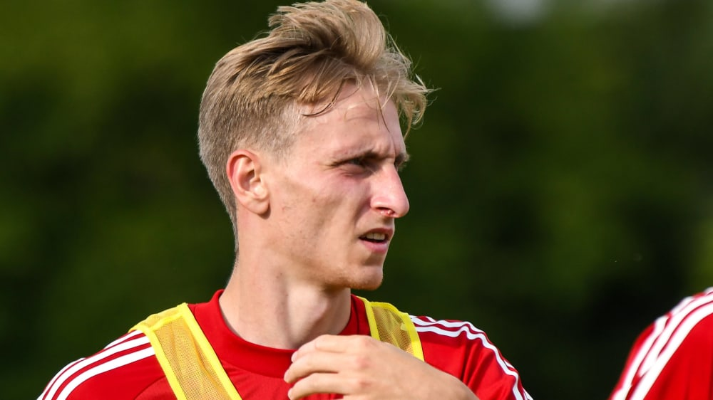 Joshua Mees Verlasst Union Berlin Richtung Kiel Kicker