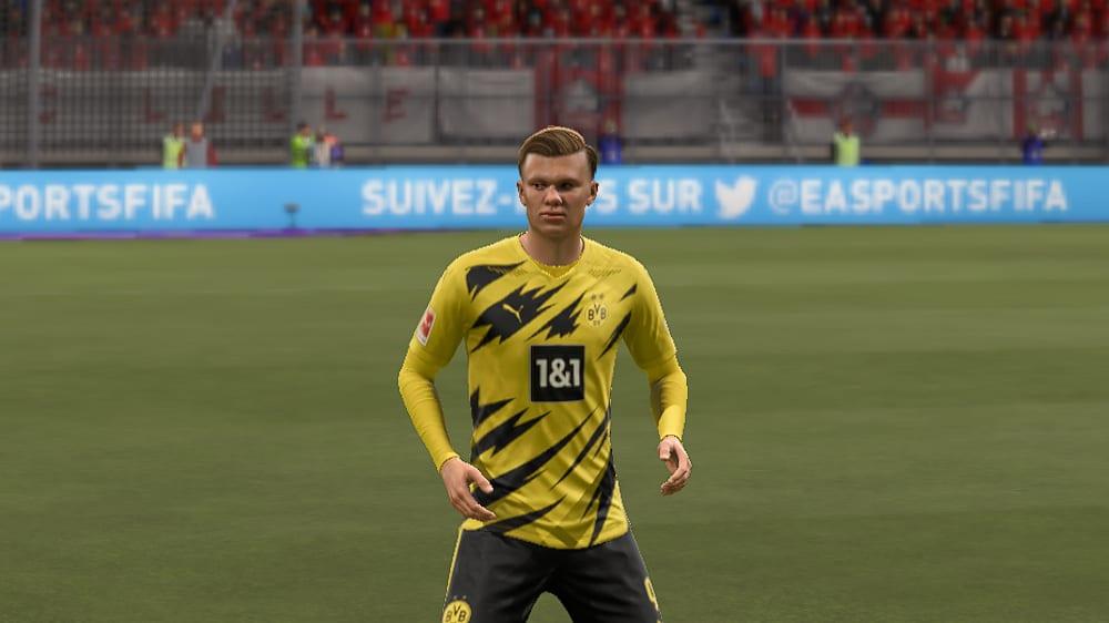 Fifa 18 Sturmtalente