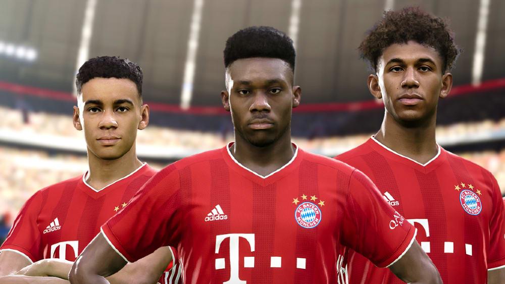 Bayern München Neue Spieler 2021