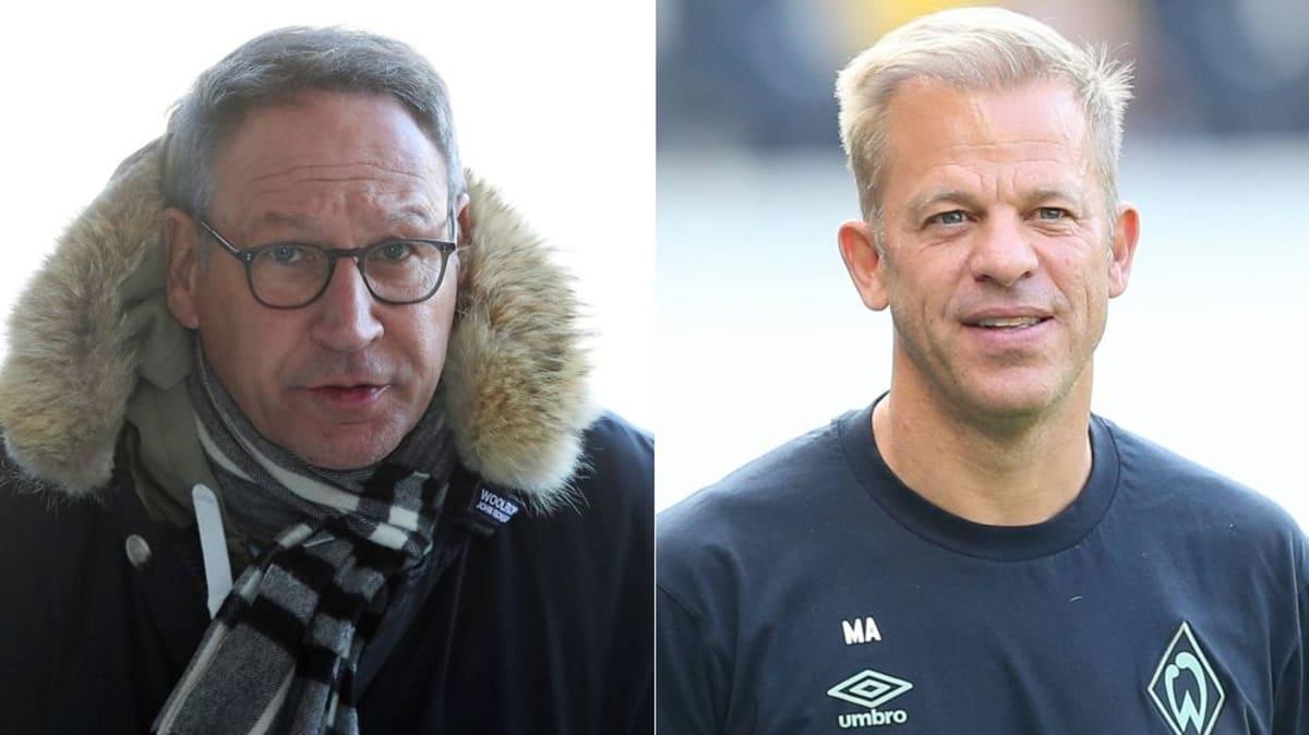 Lilien-Präsident widerspricht Ex-Coach Anfang