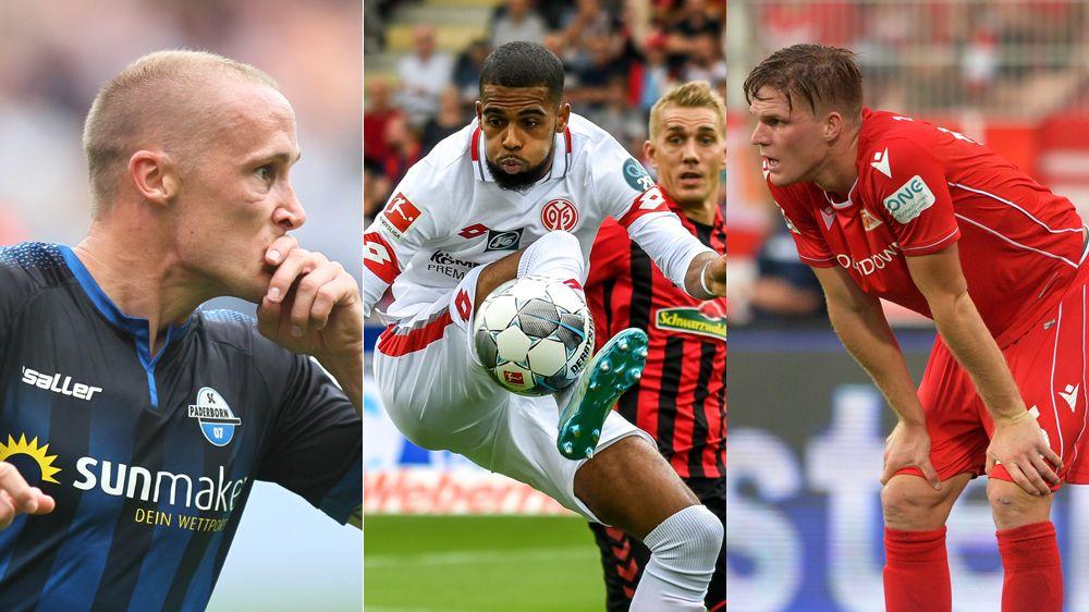 Die BL-Debütanten am 1. Spieltag: Wer überzeugte und wer nicht - Bundesliga   Bildergalerie - kicker