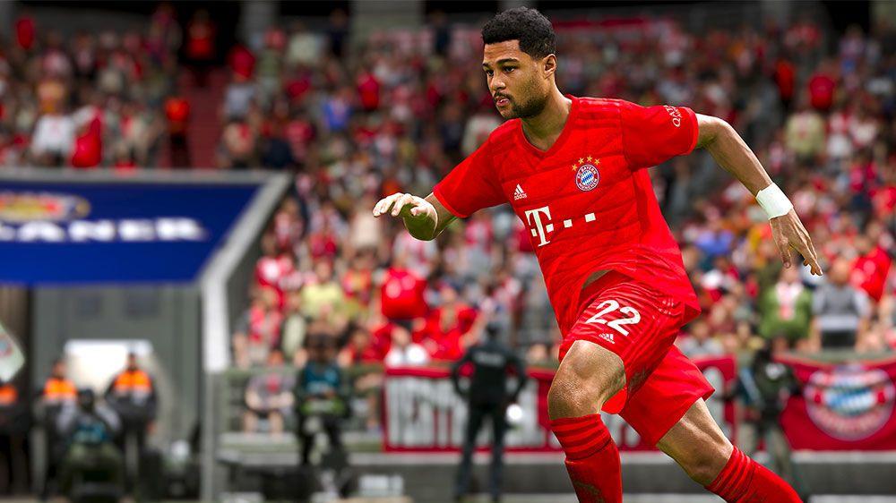Bayern-Deal: Ein weiterer Erfolg für Konami | eSport Home - kicker