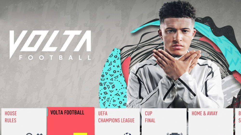 FIFA 20: Neues Chemiesystem für VOLTA - kicker