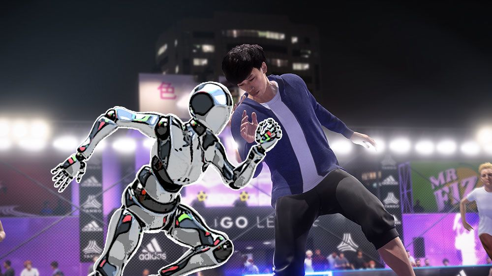 FIFA 20: Besserer Bot - wie die KI Freiräume schaffen soll | eSport Home - kicker