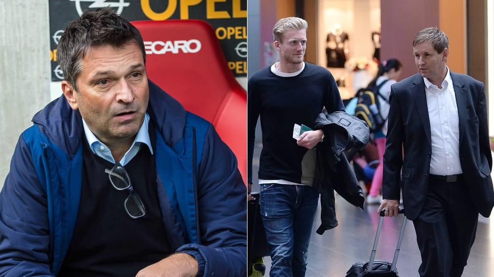 Nie wieder 100-Millionen-Euro-Transfers? Das sagen Berater und Manager
