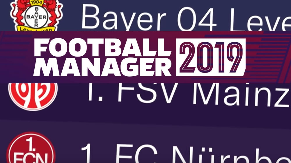 Die Bundesliga-Lizenz hat dem Football Manager den erwarteten Schwung gebracht