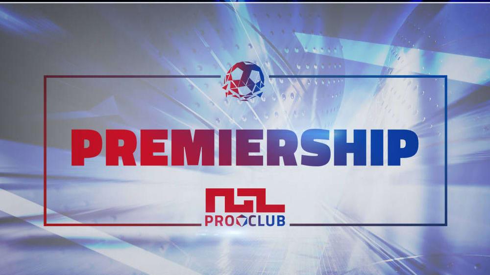 Eingetragene Fußballvereine mit eigener FIFA Pro Club-Liga.