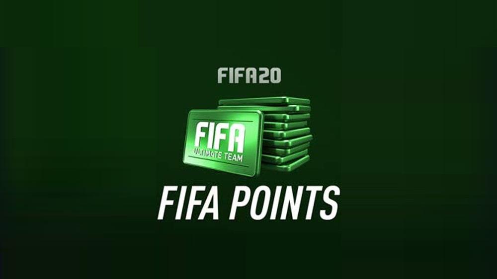 FIFA 20 behält die FIFA Points.