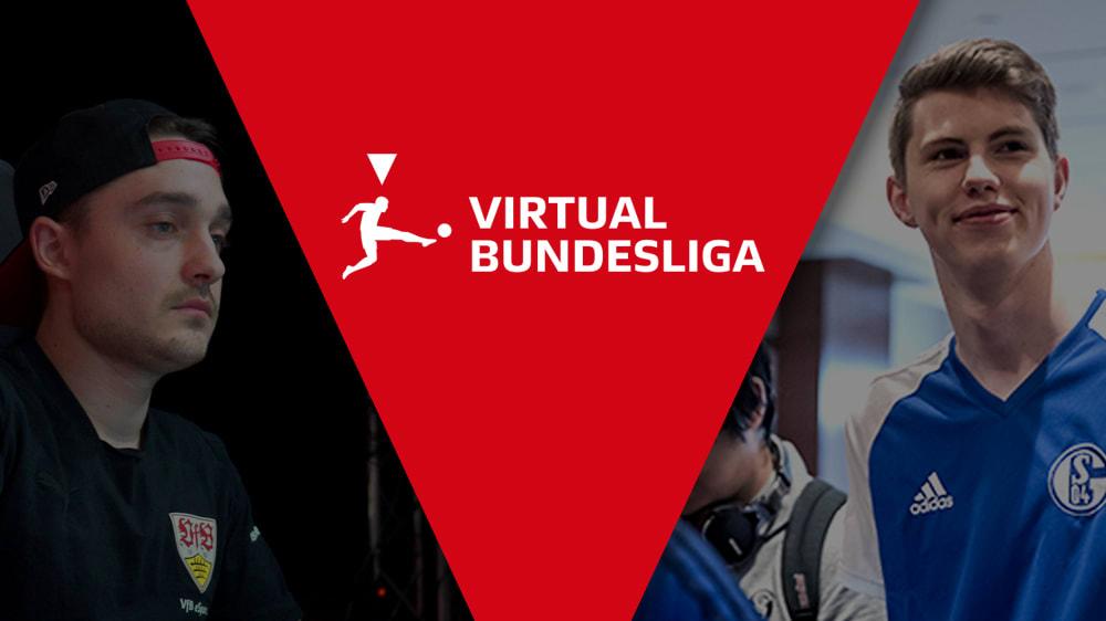 VBL: Stuttgart und Schalke kämpfen um Tabellenspitze - 3. und 4. Spieltag in der Club Championship