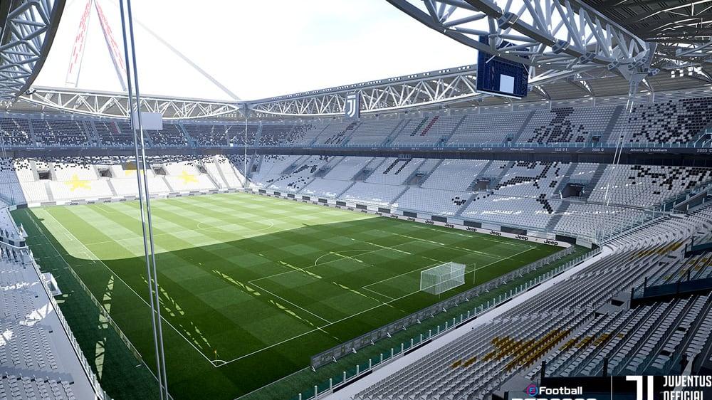 Konami hat beim eFootball PES 2020 eine weitere Partnerschaft bestätigt. Der italienische Meister Juventus Turin wird eine längerfristige Kooperation mit dem Videospielhersteller eingehen. Wir haben die ersten Bilder von Ronaldo und Co.