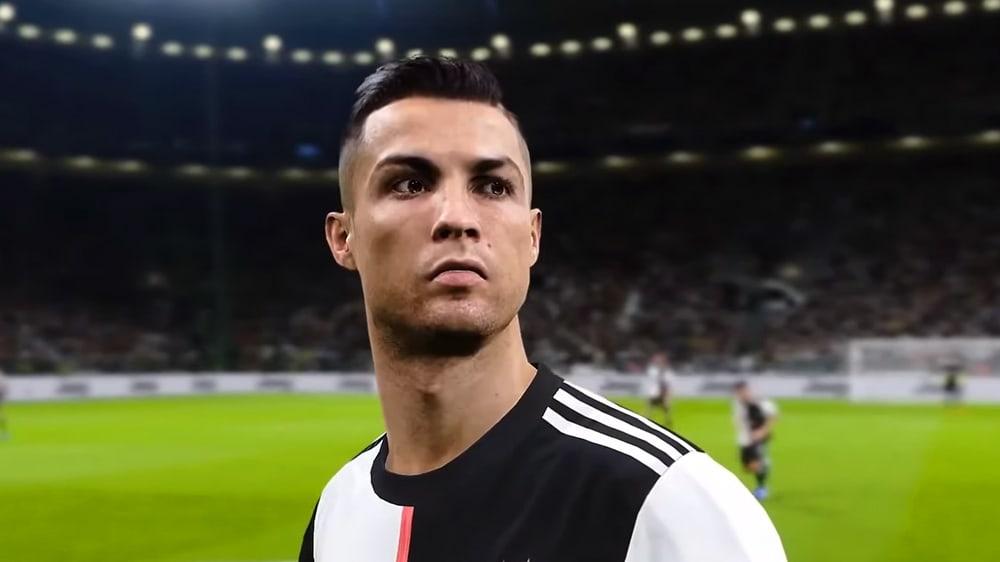 Mit Juventus Turin hat sich Konami dieses Jahr eine wertvolle Exklusivlizenz gesichert.
