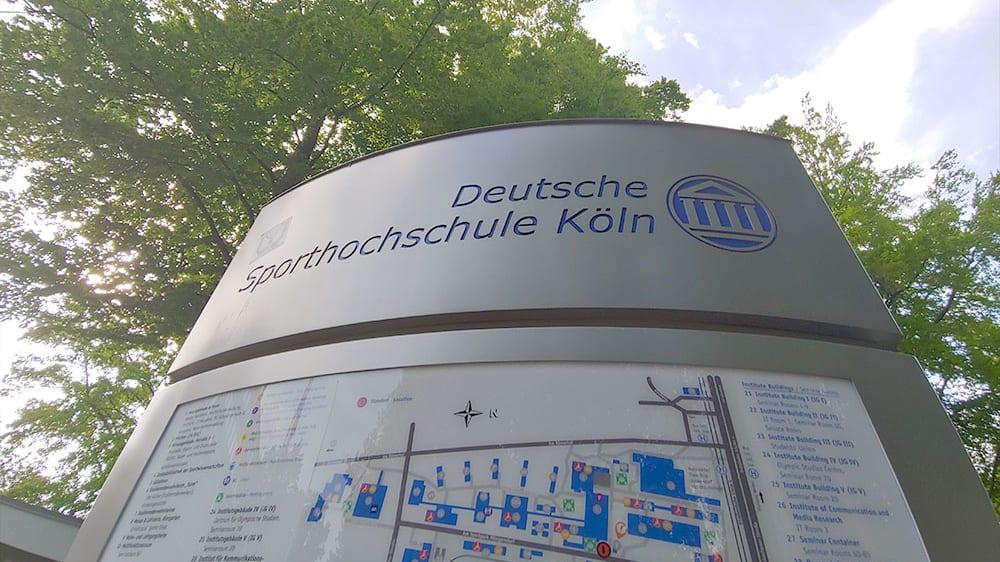 Bis an die Leistungsgrenze: Ein Erfahrungsbericht aus dem eSport-Leistungstest an der Deutschen Sporthochschule in Köln