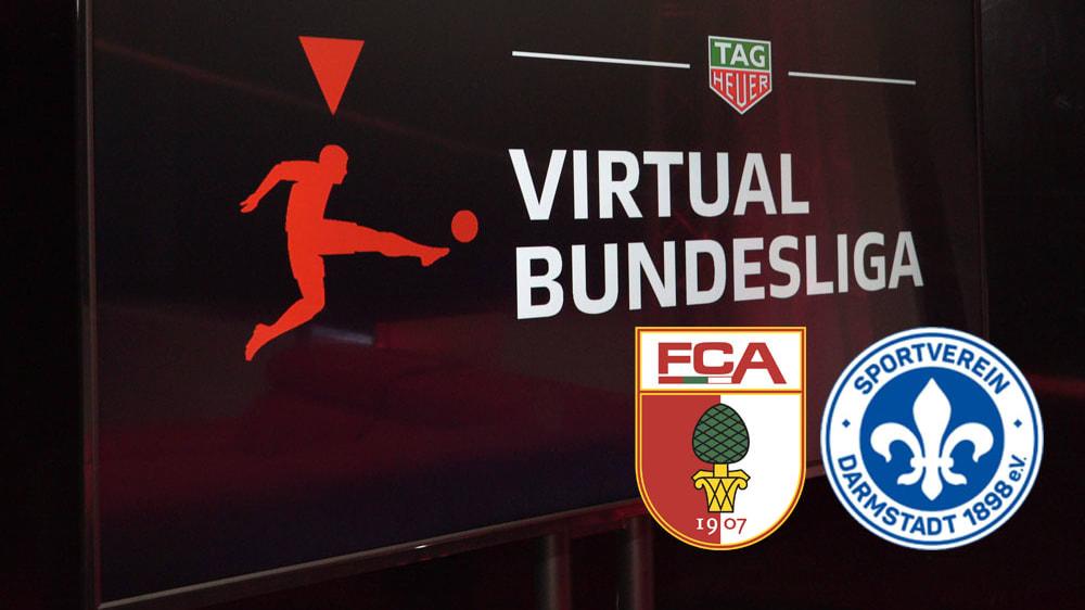 Bereit für die kommende VBL: Augsburg und Darmstadt haben ihr eSport-Team am Start