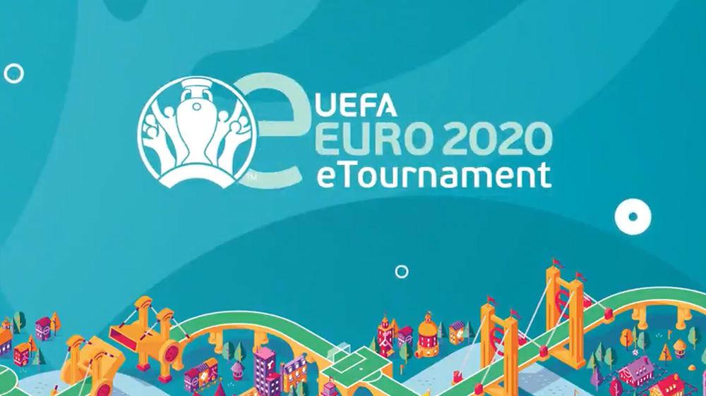 Die ersten fünf Tickets für die UEFA eEURO 2020 sind vergeben, Schwergewichte wie Portugal oder Spanien müssen den Weg über die Playoffs gehen
