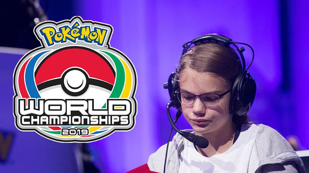 Pokémon-Weltmeisterin Kaya Lichtleitner klärt auf über die Zutaten, die es braucht, um die Beste von allen zu werden