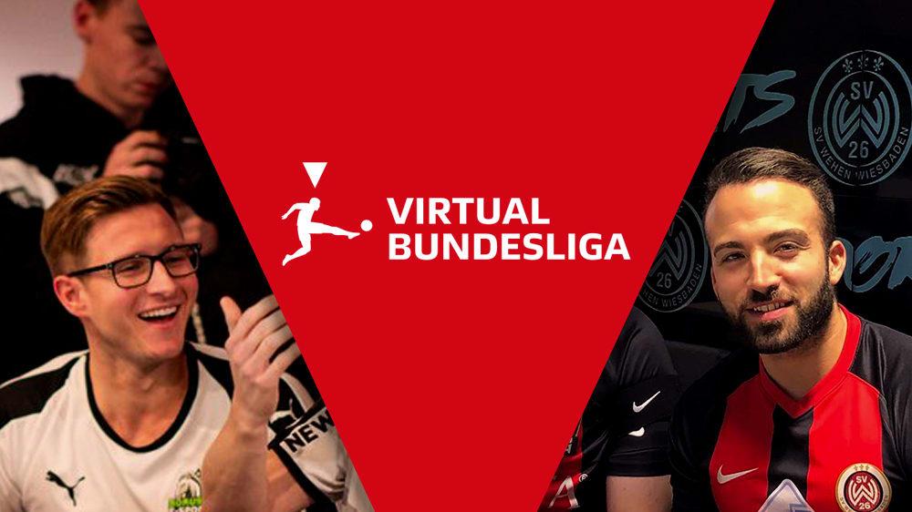 Für Borussia Mönchengladbach und dem SV Wehen Wiesbaden gibt es Grund zur Freude - aus völlig unterschiedlichen Gründen.