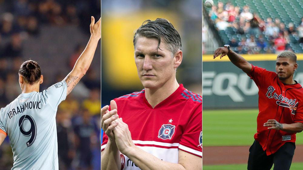 Das sind die Top-Verdiener der MLS