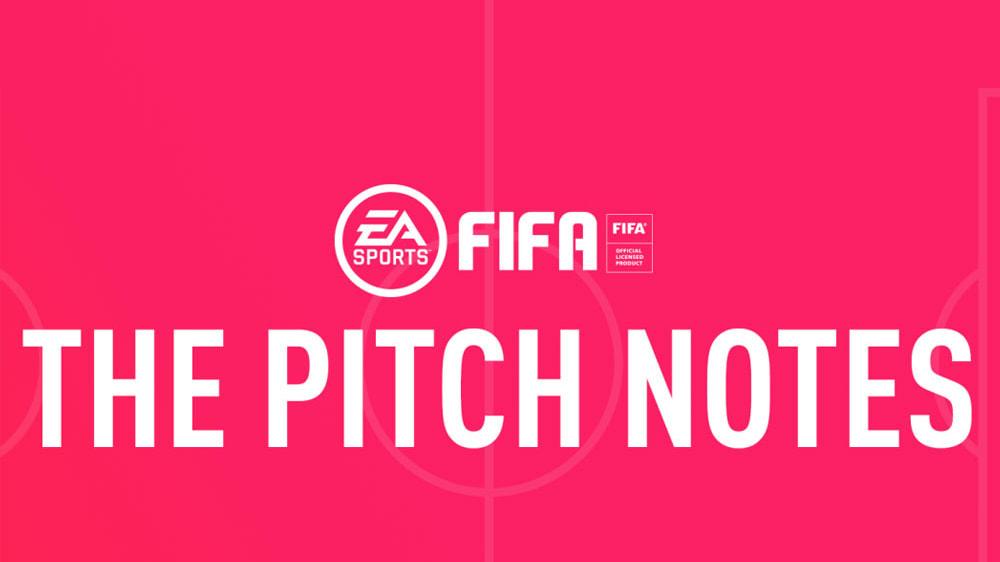 FIFA 20: EA veröffentlicht Title Update Nr. 4 - Entwickler gehen Karriere an