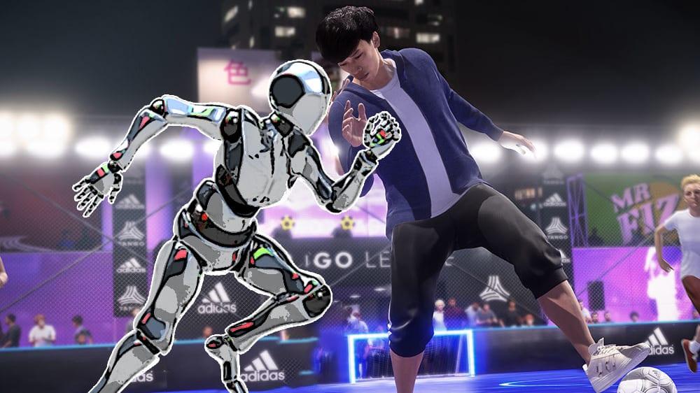FIFA 20: Besserer Bot - wie die KI Freiräume schaffen soll - Wie stellt sich EA das vor?