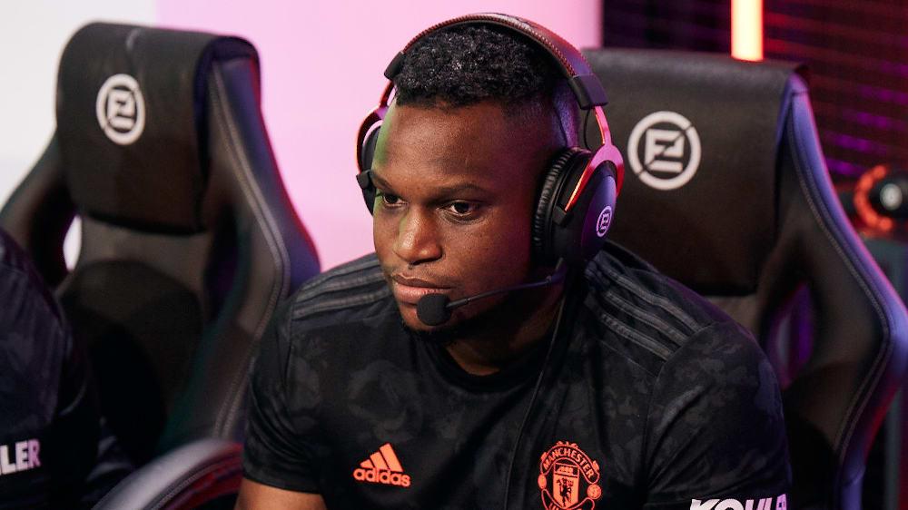 Eldridge O'Niel ist ein erfahrener PES-Profi, der seit Ende 2019 für Manchester United spielt.