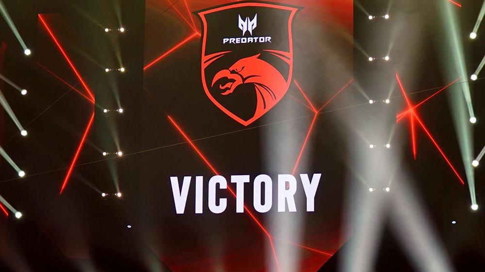 TNC Predator beerbt Team Secret als Titelsieger der ESL One Hamburg