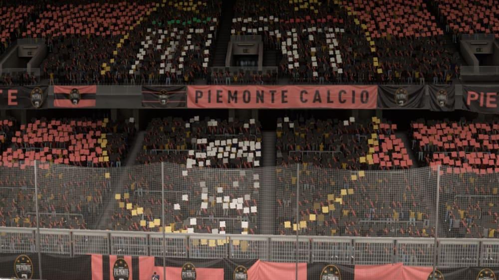 FIFA 20: Die beste Aufstellung für Piemonte Calcio