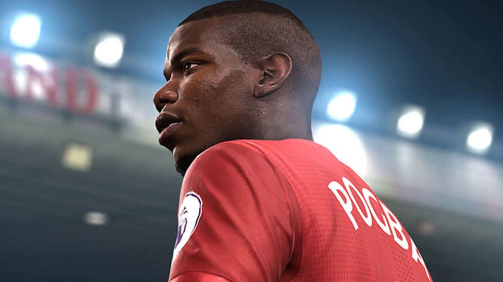Manchester United bleibt in FIFA 20 ebenfalls lizenziert