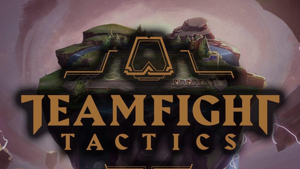 Teamfight Tactics ist der neue Konkurrent von Dota Underlords und Drodos Auto Chess