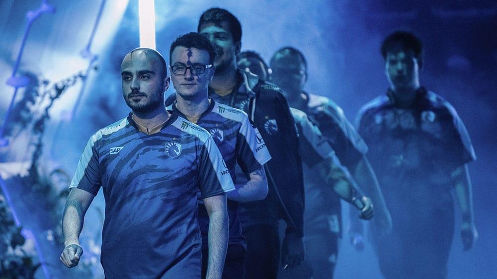 Die gesamte Mannschaft verlässt Team Liquid und will ein neues Team gründen