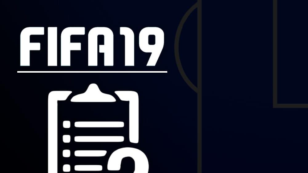 Mit dem neuen Title Update verbessert EA die Performance von Onlinepartien in FIFA.