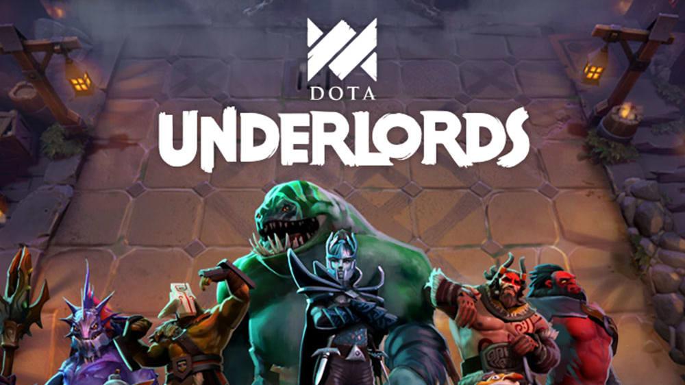 Valve hat seine eigene Auto Chess-Version vorgestellt: Underlords.