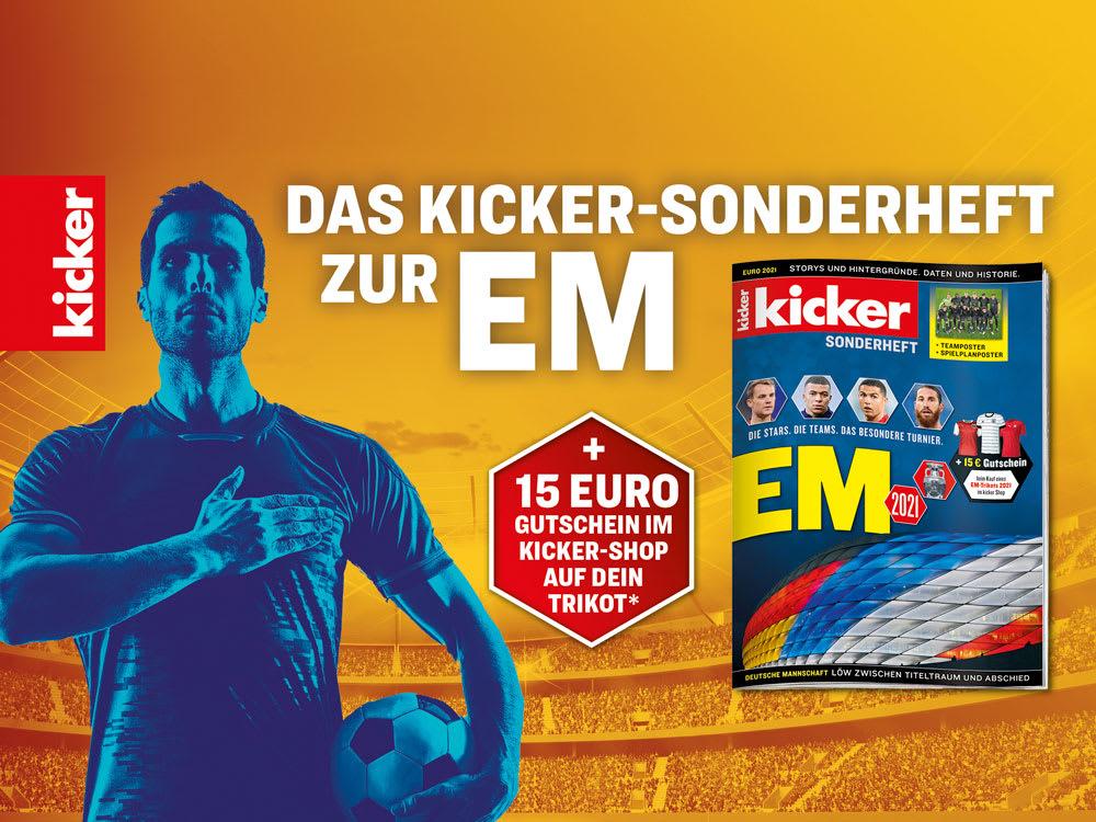 Kicker Em 2021