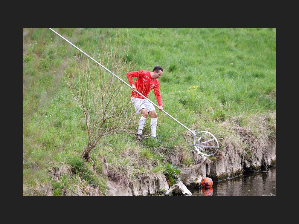 Markus Ullmer: Ballfischen
