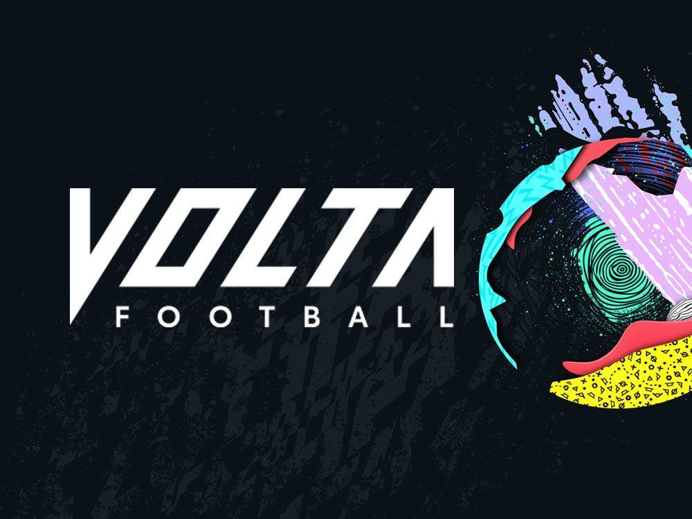 FIFA 20 VOLTA: Alle Infos zum neuen Modus.