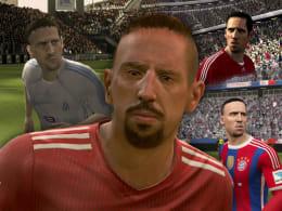 Legenden im Wandel der Zeit: Franck Ribery