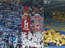 Dauerkartenverkäufe der Drittligisten: Keiner toppt Braunschweig